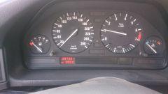 разбор BMW E34 M20B25