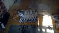 Продается двигатель M52B28 (неисправен)