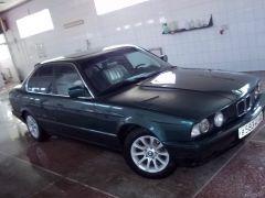 BMW e - 34